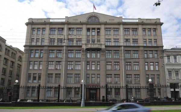 Советник Рогозина перейдет во внутриполитический блок Кремля