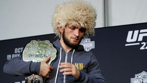 Нурмагомедов рассказал, насколько UFCможет отстранить егоотбоев