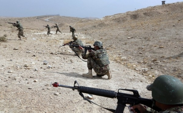 В сенате США подготовили законопроект об окончании войны в Афганистане