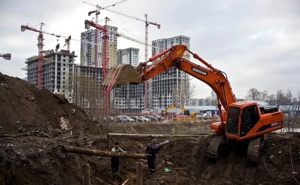 «Дом.РФ» оценил площадь «проблемного» жилья при переходе на эскроу-счета