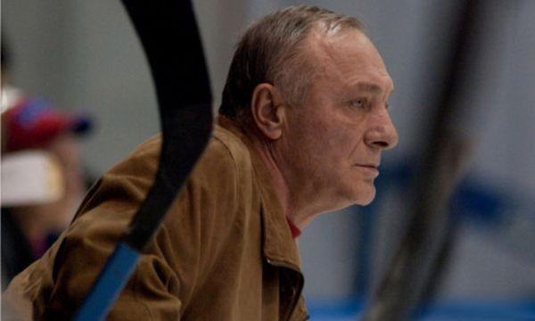 Хоккейный тренер Владимир Мариничев умер на67-мгоду жизни