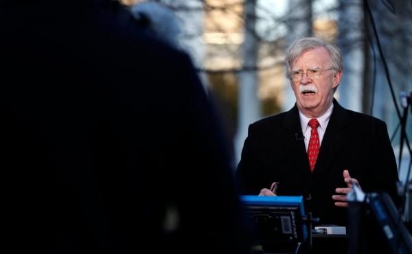 США допустили новые санкции против КНДР из-за проблем с денуклеаризацией