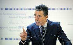 Экс-генсек НАТО сделал Зеленскому неожиданное предложение: «все, что смогу», от такого не отказываются