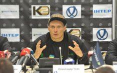 Путин обнаглел и позвал Усика выступать за Россию: украинский чемпион ответил так, что мало в Кремле не показалось никому, детали