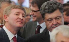 Порошенко в сговоре с Ахметовым продолжают разорять Украину: появились неоспоримые данные, «план работает»