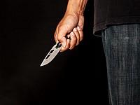 В Басмат-Тивоне ударили ножом 35-летнего мужчину