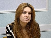 Прокуратура США попросила приговорить Марию Бутину к 18 месяцам тюрьмы