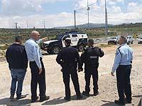 Полицейский Гия Алуашвили об инциденте близ Тапуах: