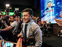 Киевский суд отклонил иск о снятии Зеленского с выборов