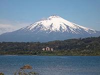 Израильтянин получил травму на склоне вулкана Вильяррика в Чили