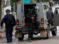 Нападение на израильтян возле Тель-Дотана: второй террорист сдался силам безопасности