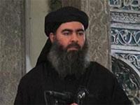 Аль-Багдади впервые за пять лет появился на видео и сообщил о победе Нетаниягу в Израиле