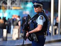 В новозеландском Крайстчерче обнаружено самодельное взрывное устройство