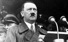 Впервые опубликована «предсмертная записка» Гитлера: история пишется на наших глазах
