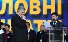 Зеленский рассказал о новом назначении Порошенко: «Объединим Украину»