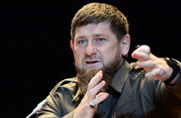 Кадыров высказался оскандале сфлагом Косово настадионе «Ахмата»