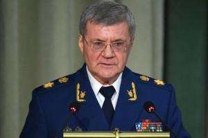 Генпрокуратура оценила ущерб от коррупционных преступлений