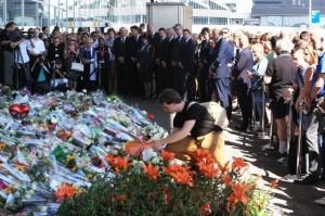 ЕСПЧ передал России иски 380 родственников жертв крушения Boeing на Украине