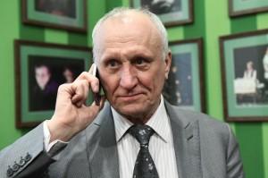 Экс-госсекретарь РСФСР Бурбулис находится в тяжелом состоянии