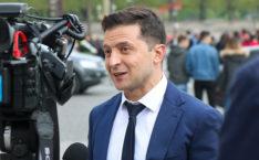 Зеленский рассказал о роспуске Верховной Рады: «Ломать закон не буду»