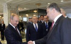 Порошенко и Путин объединились за спиной Зеленского: раскрыт хитрый план