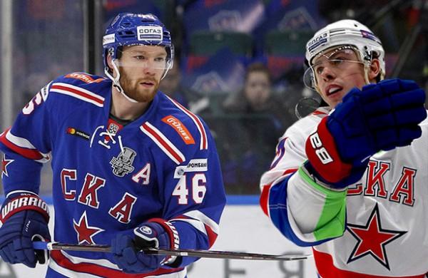 Владислав Гавриков официально стал игроком «Коламбуса»