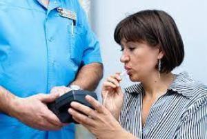 Ученые: дыхательный тест позволит обнаружить опухоль