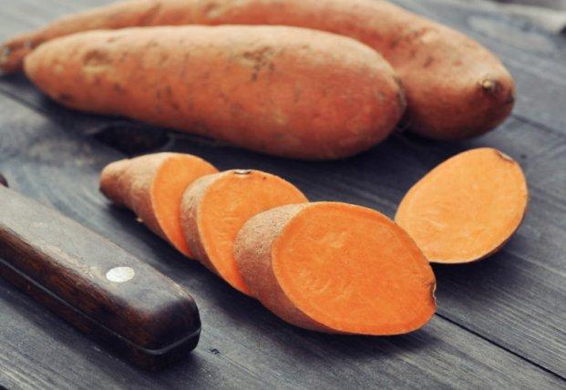 7 продуктов, которые помогут есть меньше сладкого и нормализовать вес