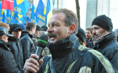 Представители БПП потеряли остатки ума и с пеной у рта бросаются на украинцев, Барна снова отличился: «заставить наесться де**ма»
