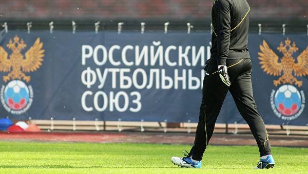 Капитан юношеской сборной России дисквалифицирована задраку