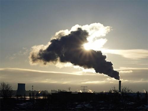 Загрязненность воздуха увеличивает риск психозов у подростков