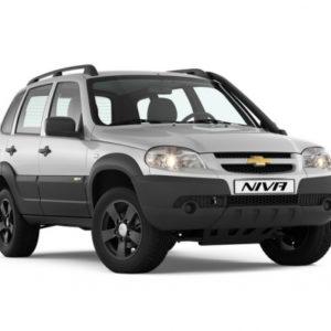 ТОП-10 SUV России: Chevrolet Niva вернулась в рейтинг, а Hyundai Tucson вылетел