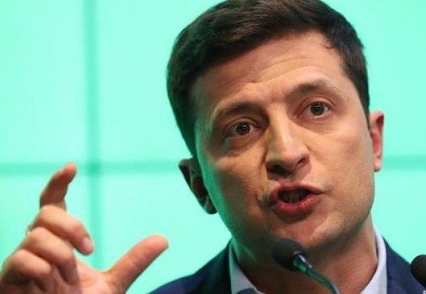 Первые планы и обещания Зеленского (видео)