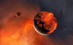 Марс атакует: будущее всего человечества оказалось под угрозой, внезапно пропал единственный шанс на спасение