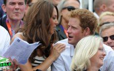 Принц Гарри оставил беременную Меган Маркл ради Кейт Миддлтон, британский королевский двор принял важное решение, фото