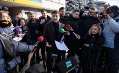Раскрыты детали первого официального визита президента Зеленского: «Сначала…»