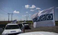 Армия РФ стягивает танки и ракетные комплексы к позициям ВСУ: в ОБСЕ не исключают обострение в зоне ООС, становится тревожно