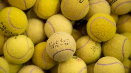 Шарапова отказалась от участия в теннисном турнире в Мадриде