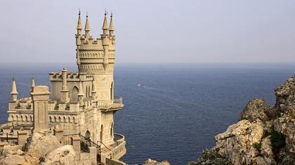 Стала известна средняя цена отдыха в Крыму на лето-2019