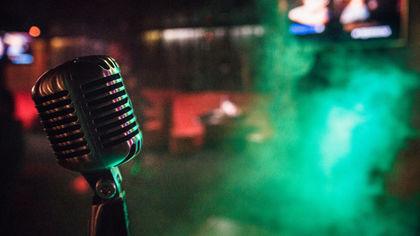 Известный российский певец выступил на кемеровском корпоративе