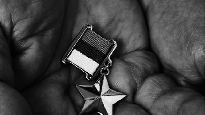 Портреты кузбассовцев вошли во всероссийский фотопроект Героев России