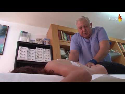 Мануальный терапевт Борис Шильман: как избавиться от грыжи диска?