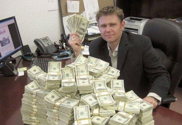 Резко выросло количество миллионеров в Киеве