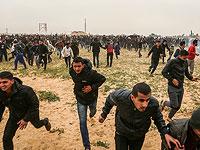 Минздрав Газы: умер еще один участник