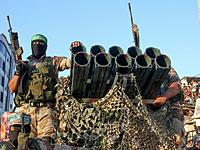ХАМАС объявил, что