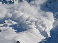 На Алтае семь туристов из Новосибирска погибли, попав под лавину