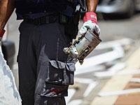 В Сдероте ребенок нашел детонатор от ракеты и принес его к раввину