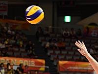 Итальянские волейболистки отметили чемпионство