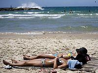 Прогноз погоды на 18 мая: спад жары, повышение влажности
