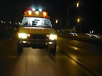 ДТП на шоссе №20, погиб мотоциклист